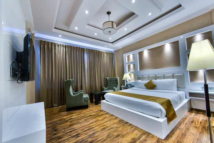 Hotel Heritage Luxury, Srinagar, Srinagar