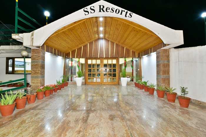 SS Resorts, Dalhousie, Dalhousie