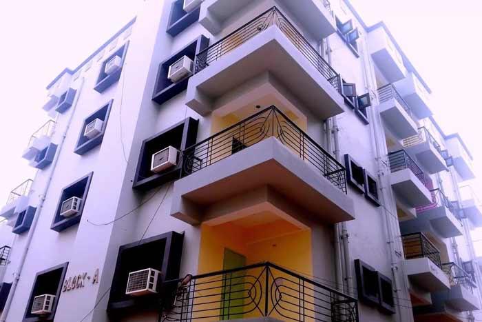 Hotel Royal House, Patna