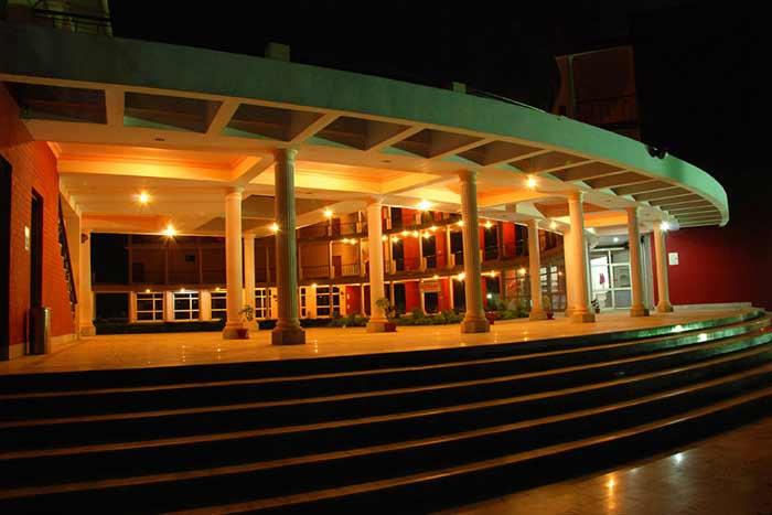 Shakunt Resort, Kotputli