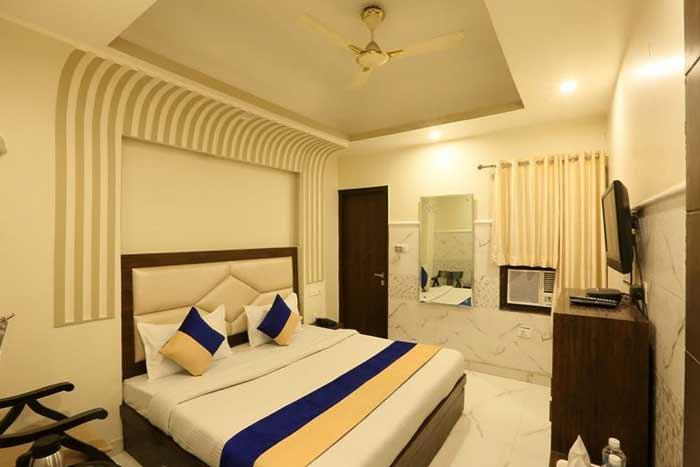 Hotel Shree Shakti, Katra, Katra