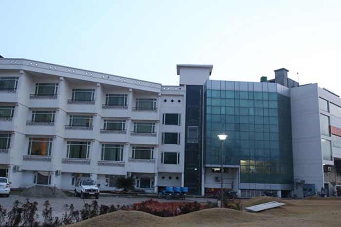 Hotel AMR, Katra, Katra
