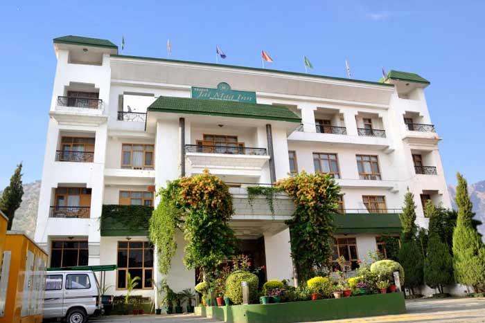 Jai Ma Inn Hotels, Katra, Katra