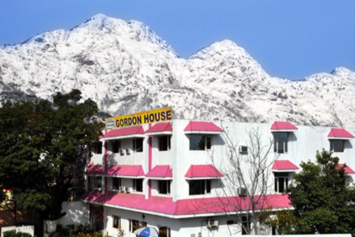 Hotel Gordon House, Katra