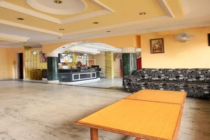 Hotel Malabar Inn, Katra