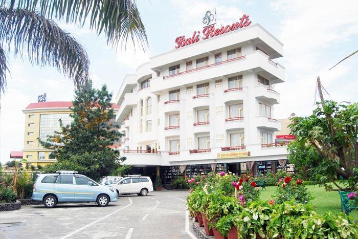 Hotel Bali Resorts, Katra