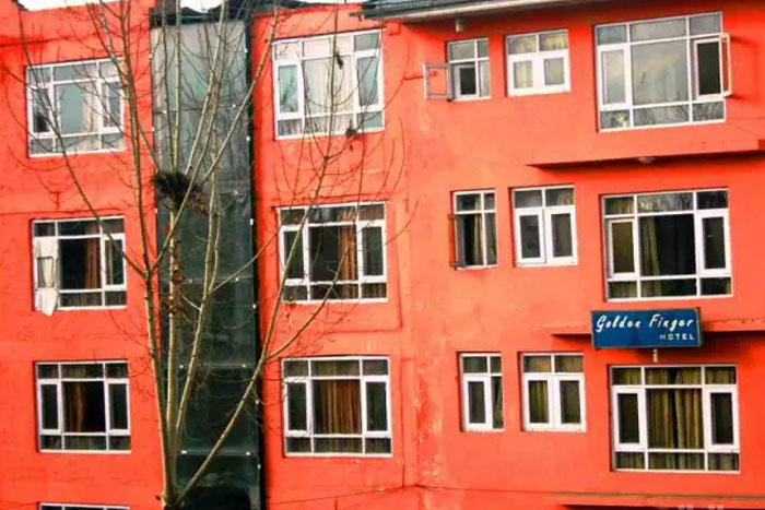 Hotel Golden Finger, Srinagar