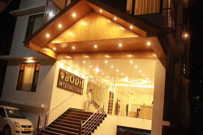 Hotel Bodh International, Manali, Manali