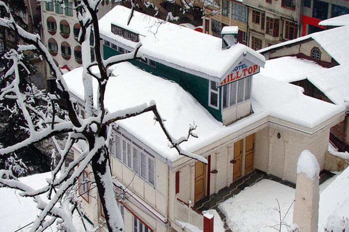 HOTEL HILLTOP SHIMLA, Shimla