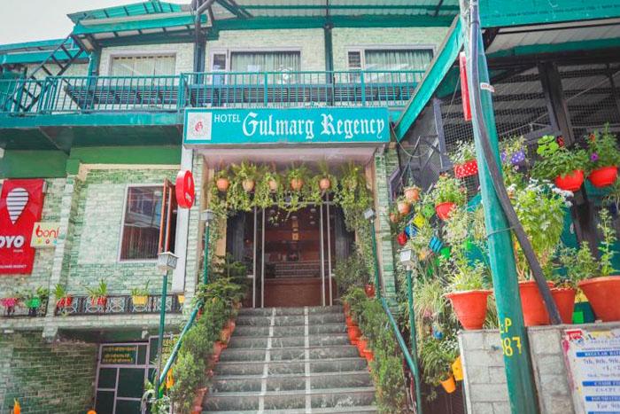HOTEL GULMARG REGENCY, Shimla