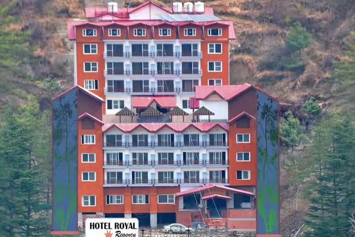 The Royal Regency,Shimla, Shimla