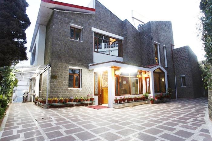 Hotel Blossom, Shimla