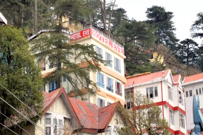 Hotel Eve, Shimla