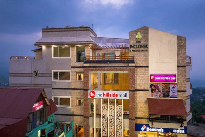 Hotel Inclover, Dharamshala