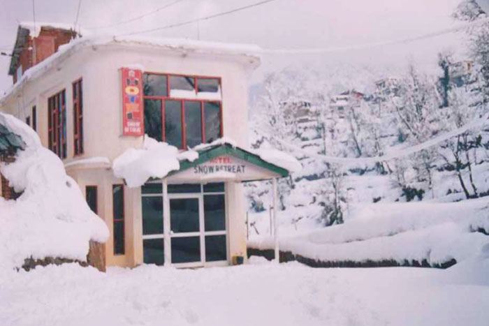 Hotel Snow Retreat, Dharamshala
