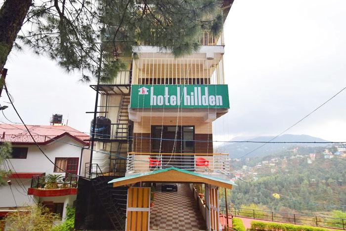 Hotel Apline Hilldon,Shimla, Shimla