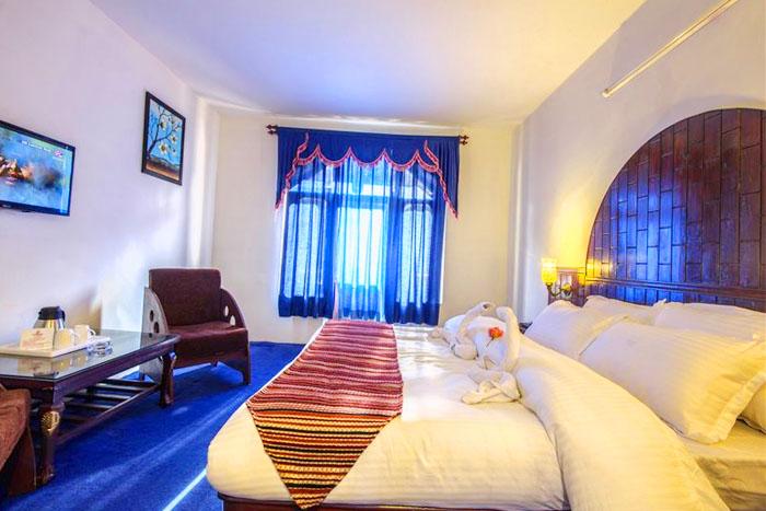 Ayushman Resort,Manali, Manali