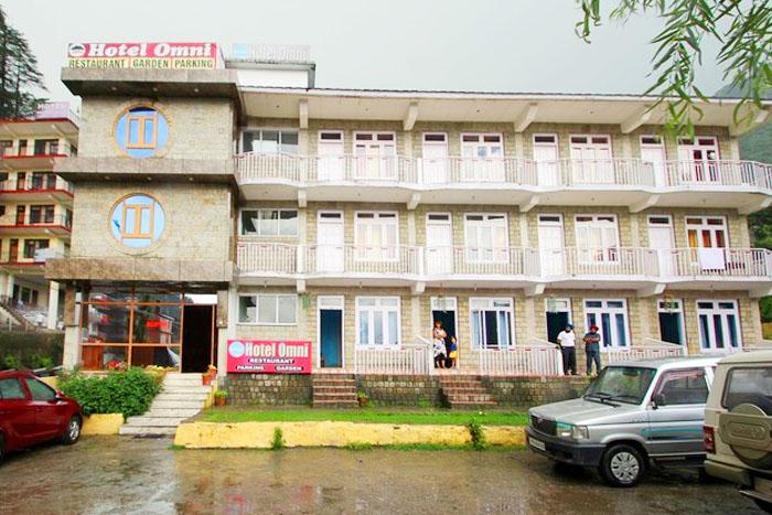 Omni Hotel,Dharamshala, Dharamshala