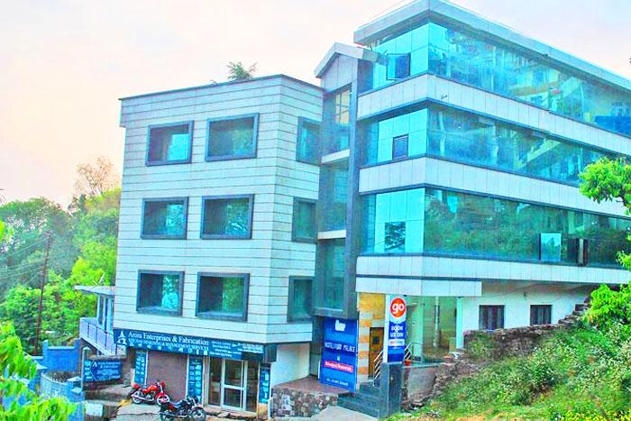 Hotel Vijay Palace,Dharamshala, Dharamshala