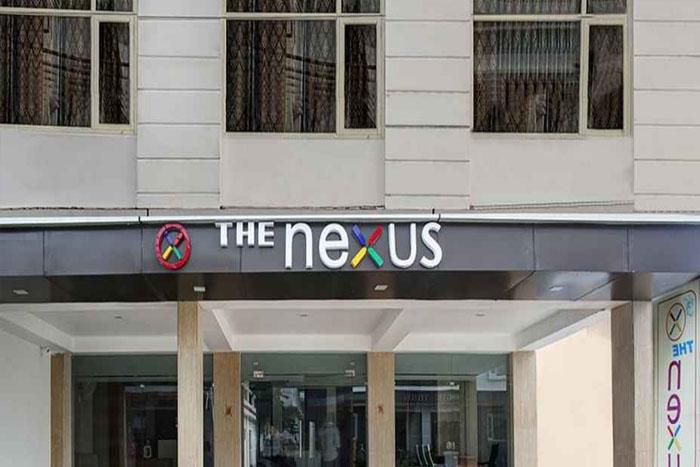 The Nexus, Katra, Katra