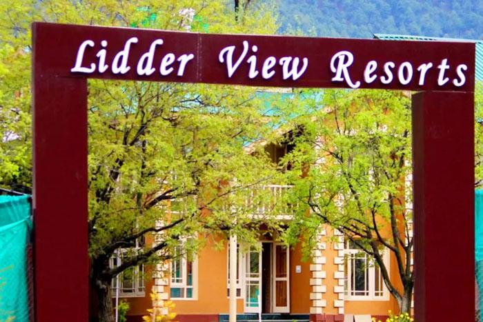 Lidder View Resort,Pahalgam, Pahalgam