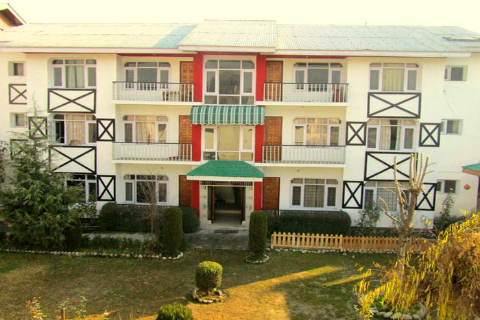 Hotel Royal Star Inn,Srinagar, Srinagar
