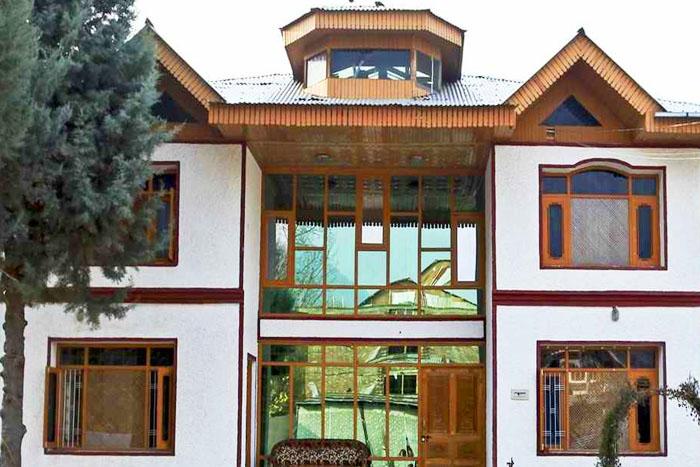 Hotel Pearl Continental,Srinagar, Srinagar