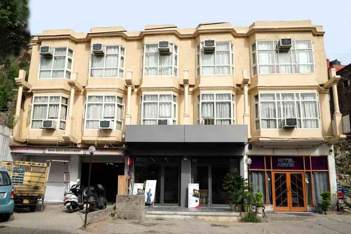 Hotel Amrita,Jammu, Jammu