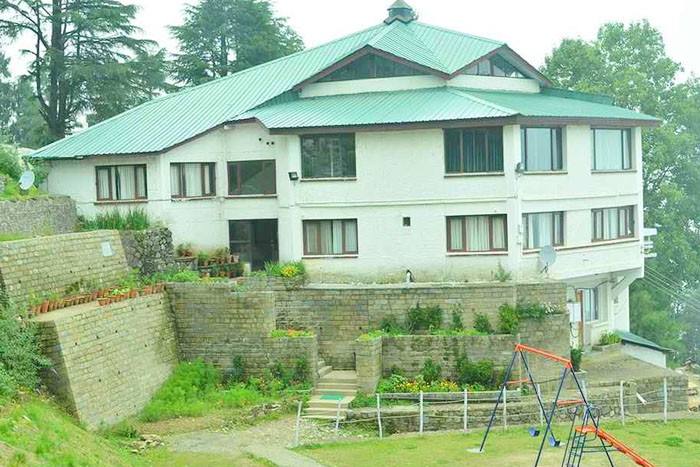 Kufri Holiday Resort,Shimla, Shimla