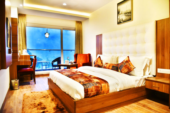 Hotel RV Inn,Dharamshala, Dharamshala