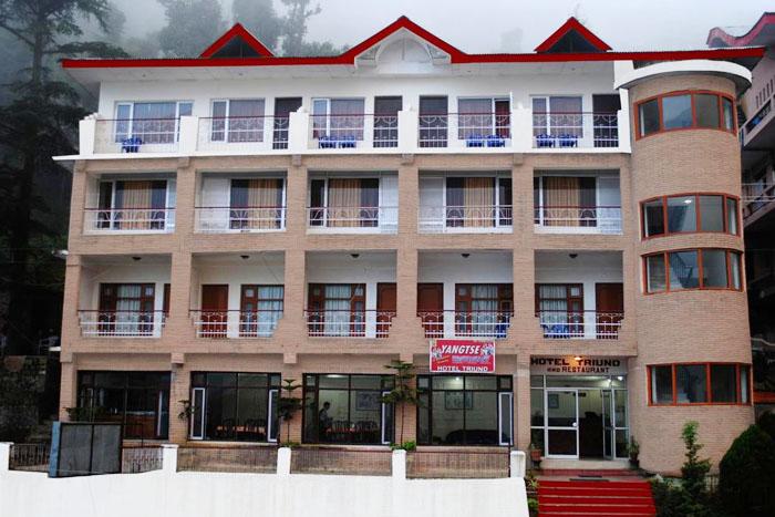 Hotel Triund Heights,Dharamshala, Dharamshala