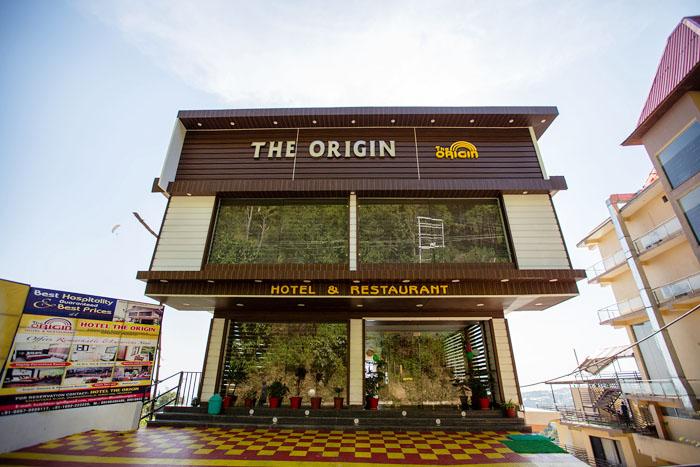 Hotel The Origin,Dharamshala, Dharamshala