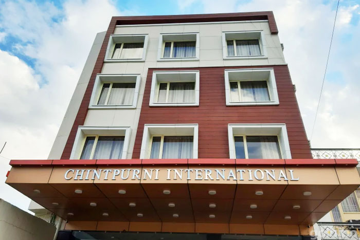 Hotel Chintpurni International, Katra, Katra