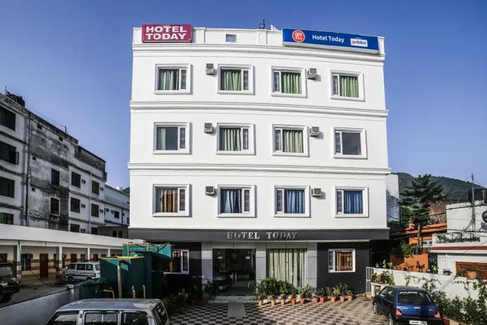 Hotel Today, Katra, Katra