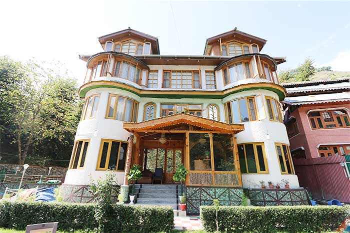 Hotel Bombay Palace, Pahalgam, Pahalgam