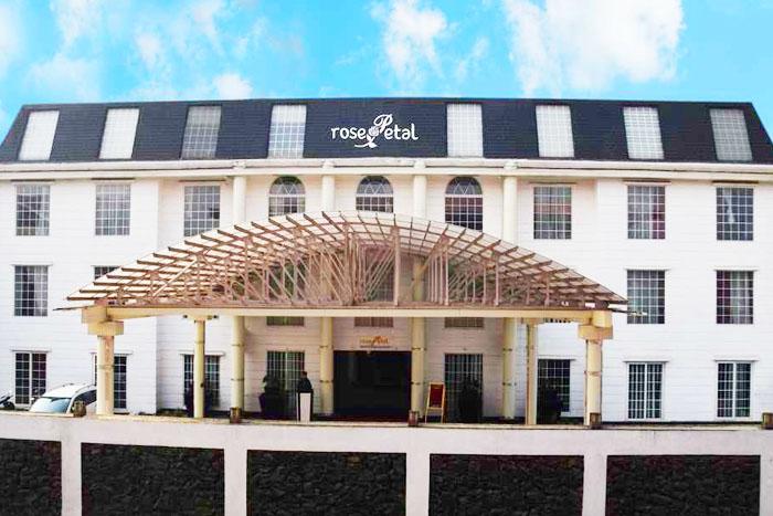 Hotel Rose Petal, Srinagar, Srinagar