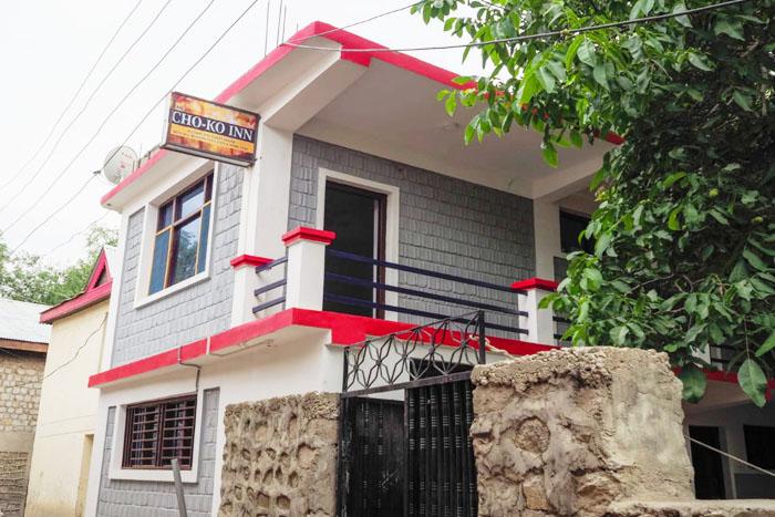 Cho-Koo-Inn, Kargil, Kargil