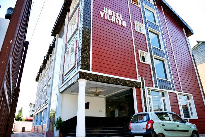Vilasta By Heritage, Srinagar, Srinagar
