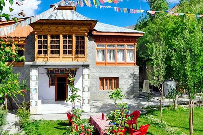 Maitreya Guest House, Kargil, Kargil