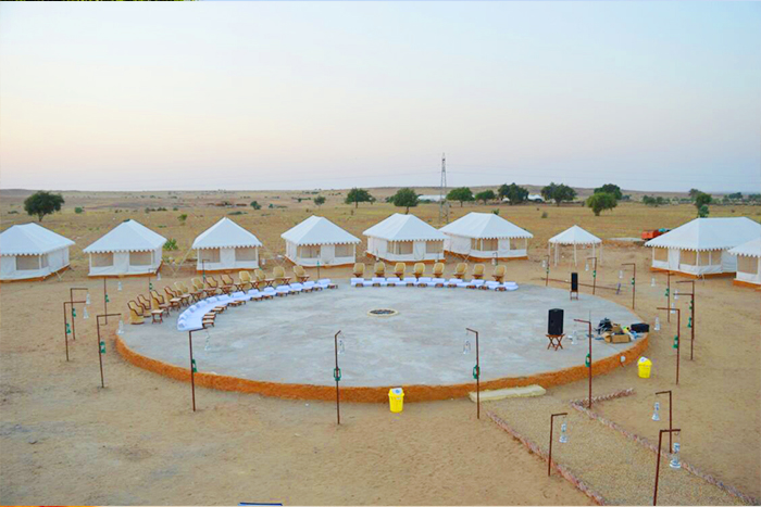 Incredible Desert Camp & Safari, Jaisalmer, Jaisalmer