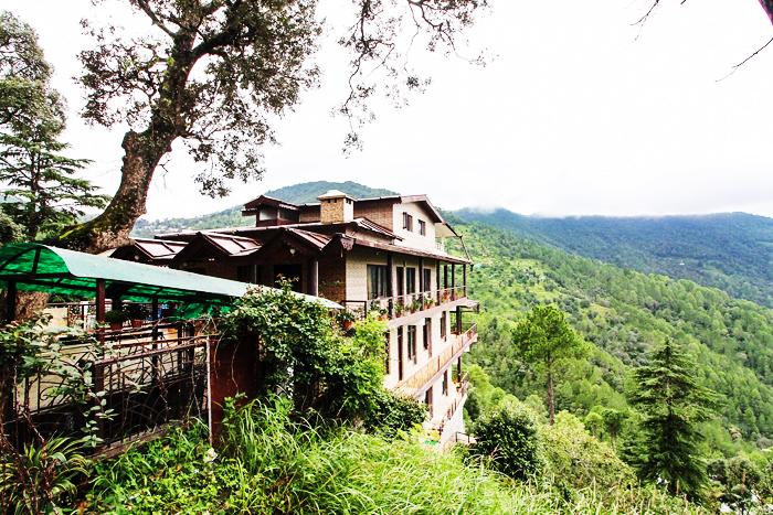 Akash Deep Villa, Nainital, Nainital