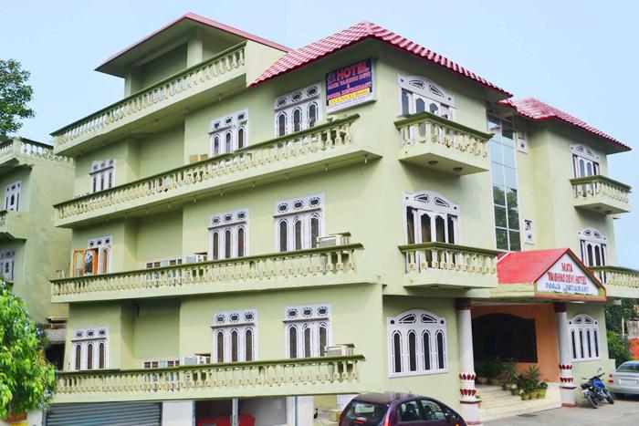 Hotel Mata Vaishno Devi And Pooja Restaurant, Kangra