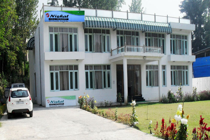 Nishat Hill Resort, Srinagar