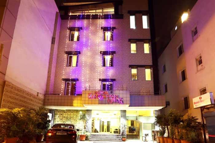 HOTEL RUPAM KINGSTON PARK, Karol Bagh