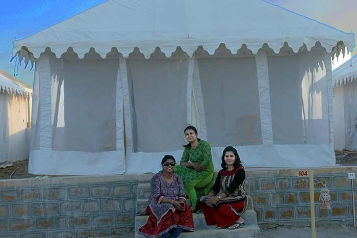 Sunrise Desert Resort, Jaiselmer, Jaisalmer