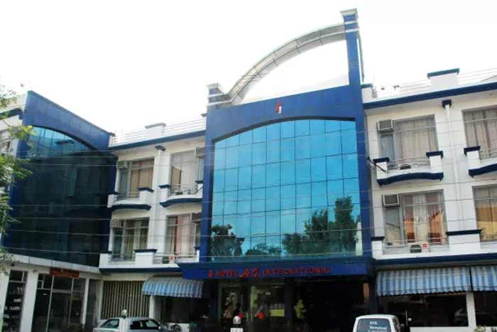 Hotel AJ International, Katra, Katra