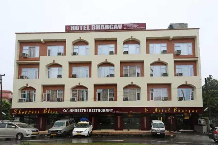 Hotel Bhargav, Katra, Katra