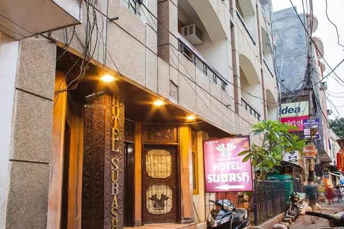 Hotel Subash, Katra, Katra