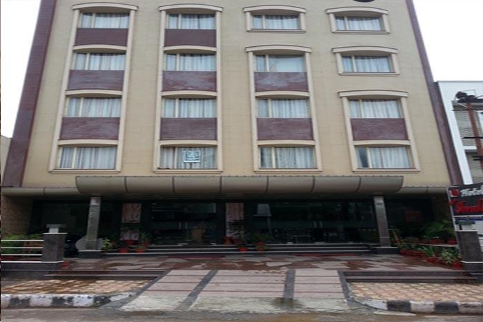 Hotel New Shradha, Katra, Katra