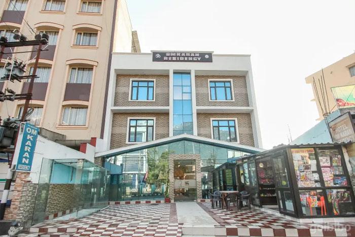 Hotel Om Karan Residency, Katra